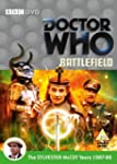 Doctor Who - Battlefield [Import angl...