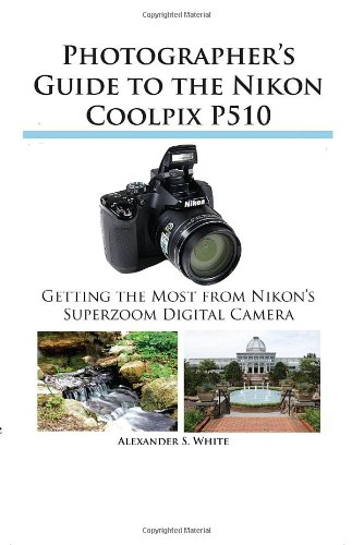 Nikon Coolpix Art