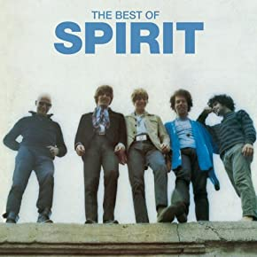 Image of Spirit