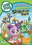 Leapfrog: Adventures In Shapeville Park [DVD]