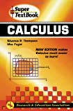 img - for Calculus Super Textbook (Super Textbooks) book / textbook / text book