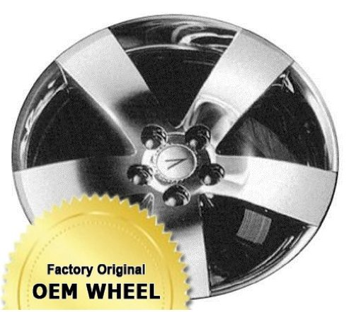 PONTIAC G8 19X8 5 SPOKE Factory Oem Wheel Rim-