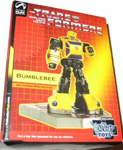 Transformers: Bumblebee Mini-Statue