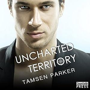 Uncharted Territory Audiobook