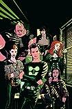 X-Factor: The Longest Night Premiere HC