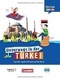 Unterwegs in der Türkei: Sprache