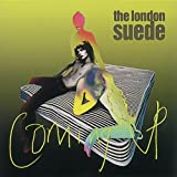London Suede Coming Up [ENHANCED CD] - US Extra Tracks