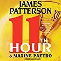 11th Hour: Women's Murder Club, Book 11 Audiobook by James Patterson, Maxine Paetro Narrated by January LaVoy