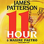 11th Hour: Women's Murder Club, Book 11 | James Patterson, Maxine Paetro