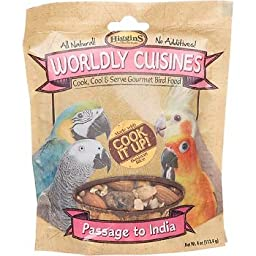 Higgins Worldly Cuisines Passage To India 4 Oz
