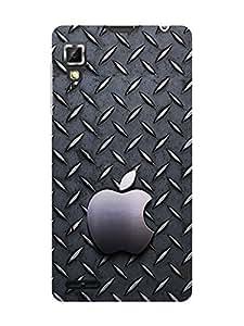 TREECASE Designer Printed Hard Back Case Cover For Lenovo P780