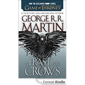 A Feast for Crows: A Song of Ice and Fire: Book Four