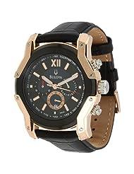 Bulova Men's 98B158 Wintermoor Chronograph Watch