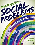 img - for Investigating Social Problems book / textbook / text book