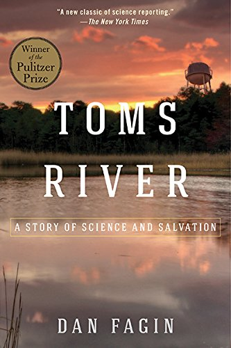 Image of Toms River: A Story of Science and Salvation