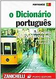o Dicionário Português. Dizionario Portoghese-Italiano Italiano-Portoghese