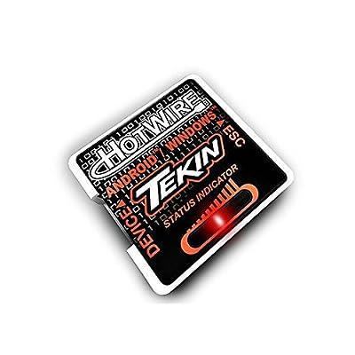 (Ship from USA) Tekin, Inc Hot Wire ESC/PC Interface, USB 2.0, TEKTT1451