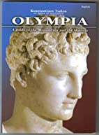 Olympia: A Guide to the Monuments and the…