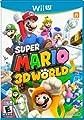 Super Mario 3D World - Nintendo Wii U by Nintendo