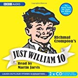 Just William: v. 10 (BBC Audio)