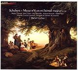echange, troc  - Schubert: Messe no. 6 en mi bémol majeur