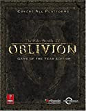 By Prima Games - Elder Scrolls IV: Oblivion Game of the Year Official Strategy Guide (Prima Official Game Guides) Prima Games