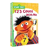 Sesame Street: 1,2,3, Count with Meby Caroll Spinney