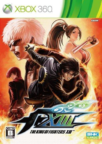 【ゲーム 買取】ザ・キング・オブ・ファイターズ XIII
