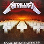 Master of Puppets [Vinyl LP]