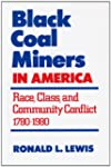 Black Coal Miners in America: Race, C...