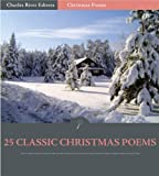 img - for 25 Classic Christmas Poems book / textbook / text book
