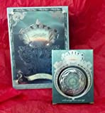 Sephora Disney Collection ~ Ariel ~ Storybook Palette & Compact Mirror