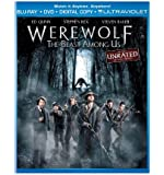 Werewolf: The Beast Among Us - Unrated Edition (Blu-ray + DVD + Digital Copy + UltraViolet)
