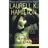 Strange Candypar Laurell K. Hamilton