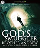 God's Smuggler - MP3 (1596446536) by Andrew, Brother