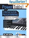 Power Tools For Synthesizer Programming