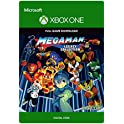 Mega Man Legacy Collection Xbox One Digital Code