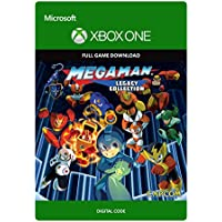Mega Man Legacy Collection for Xbox One (Digital Code) by Capcom