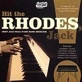echange, troc Compilation - hit the rhodes jack