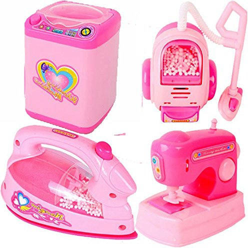 Barbie Appliances