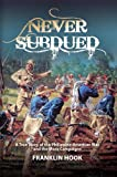 img - for Never Subdued book / textbook / text book