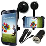 BAAS Samsung Galaxy S4 Ddi pare-br...