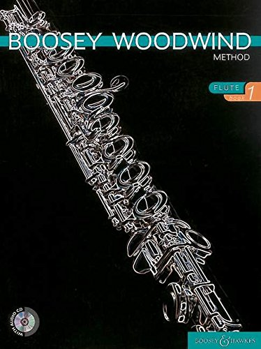 The Boosey Woodwind Method: Flute: Bk. 1 (Boosey Woodwind and Brass Series)