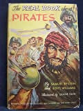 img - for The Real Book About Pirates book / textbook / text book