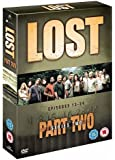 Lost - Season 2 - Part 2 [2006] [DVD]