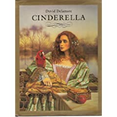 Cinderella by David Delamare