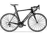 サーヴェロ(CERVELO) 16'S2 105(5800) <ブラック/シルバー> 完成車ロードバイク 51 / 501-2372