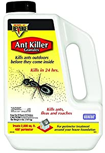 Bonide Chemical Revenge Number-4 Ant Killer Granules