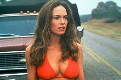 Dukes Of Hazzard Busty In Red Bikini 24x36 Poster