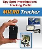 Spy Spot Investigations Gl-200 GPS Tracking Tracker Device Enduro-pro